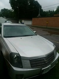 Cadillac - CTS - 2004 Saint Paul, 55117