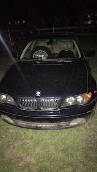BMW - 3-Series - 2004 parts Erwin, 28339