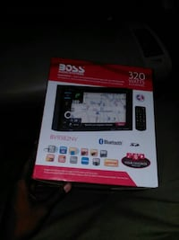 Boss touch screen bluetooth in-dash Tampa, 33610