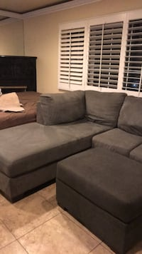 Sectional w/ ottoman Chula Vista, 91910