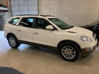 Buick - Enclave - 2011 Milford
