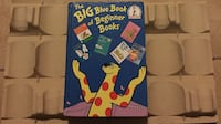 Dr Seuss Assorted LARGE BOOK LOT with FREE LARGE BOOK Bedford, 76022