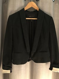BCBGmaxaria Black Blazer Bloomington, 55431