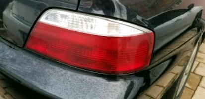 Passenger tail light Acura TL 2002 2003