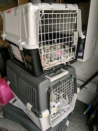 pet travel cages