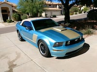 Ford - Mustang GT premium - 2007 Scottsdale