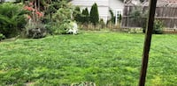 Offering Lawn mowing Vancouver