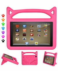 NEW Fire HD 8 Tablet Cases