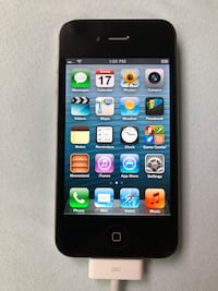 iphone 4 - 16 GB - Verizon Cerritos, 90703