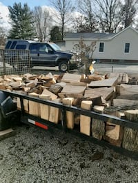 seasoned fire wood for sell
