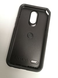 OtterBox for an LG Stylo 3 + - 04636 Calgary