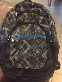 black and gray real tree camouflage backpack Brownsville, 78521