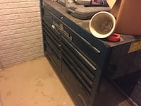 Green and black. Matco box. Excellent shape dont have room for it Martinsburg, 25404