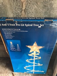 Pre-lot Spiral Tree Set Cranford, 07016