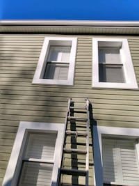 painting windows floors and roof ceilings talk to Riverdale Park