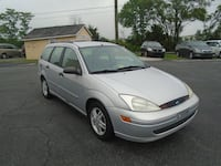 Ford - Focus - 2002 Washington, 20002