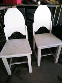 Antique Wooden Chairs Warren, 48091