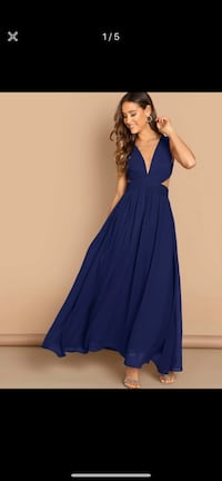 Navy blue dress Hauppauge, 11788
