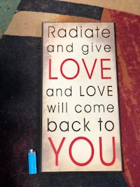 Wall Decor - Quote Albuquerque, 87112