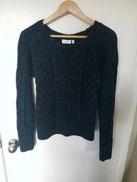Navy Blue Sweater from New Look Calgary, T3B 2G9