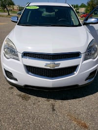 2012 Chevrolet Equinox Sterling Heights