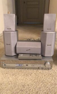 Home theater sound system North Las Vegas, 89081