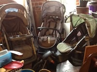 3 strollers and more! Los Angeles, 90005