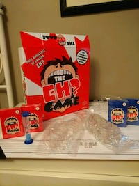 The EH? Game (new in box) Mississauga, L4T 3L6