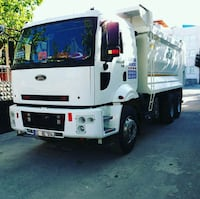 Ford cargo 2532 D