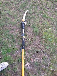 yellow and black string trimmer Bowie, 20716
