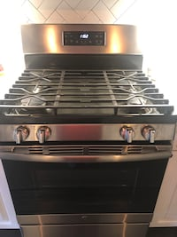 GE Gas Stove- BEST OFFER READ NOTES Bel Air, 21014