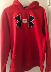 Under armor hoodie Little Rock, 72202