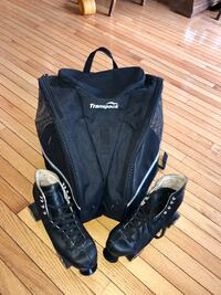 Shifter 3.6 Skates & Bag Olney, 20832