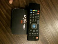 Android box with remote Brampton, L6W