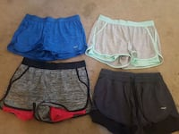 athletic shorts Evansville, 47714