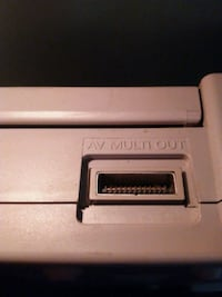 Original PlayStation***** In need of a/v plug in Evansville, 47714