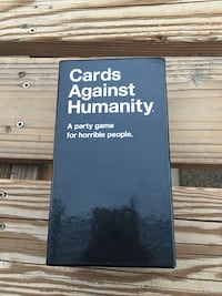 Cards Against Humanity Game Cathedral City, 92234