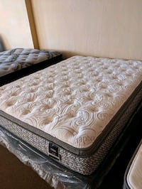????ONLY$5DOWN????NEW MATTRESS SETS Albuquerque