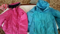 Girls Coats. Like New Ashburn