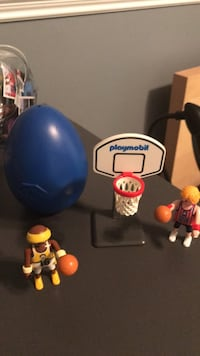 Super cool Easter gift for boys- playmobil basketball Alexandria, 22315