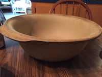 "12"" Pampered Chef mixing bowl USA Virginia Beach, 23462"