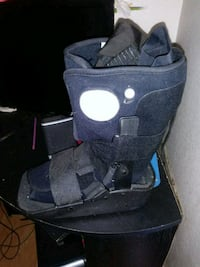 Ankle boot used a few times Las Vegas, 89121
