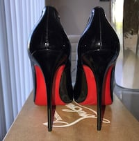 6inch red bottoms Fort George G Meade, 20755
