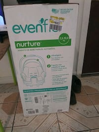 white and green Evenflo manual breast pump box Bakersfield, 93307