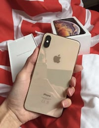Gold IPhone Max's 256GB  Redford, 48239