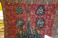 Authentic French Tapestry  Herndon, 20171