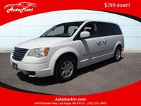 Chrysler Town & Country 2010 Las Vegas