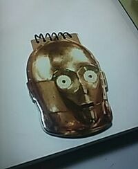 c3pO drawing pad Baltimore