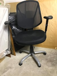Desk Chair Vaughan, L4J 7J3