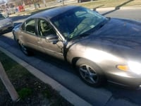 Pontiac - Grand Prix - 2003 Capitol Heights